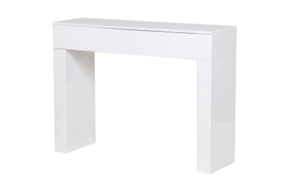 bedroom dining furniture console table