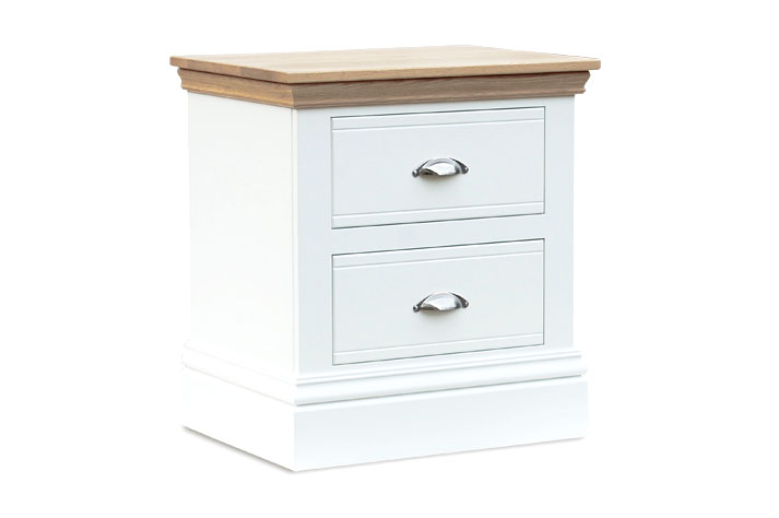 lathams home furniture bedside chest